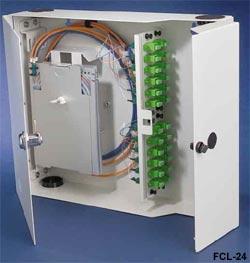 Multilink 10 4164 Single Sided 1ru Fiber Optic Cables