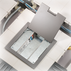 Access Flooring Access Floor Access Floor Supplier Multillink - What is access flooring