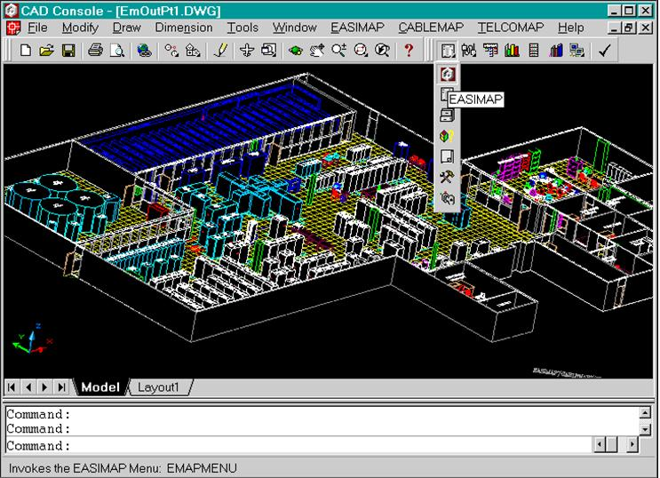 CAD, Computer Aided Design, CAD Services, CAD Drawing Services, CAD ...