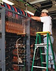 atlanta structured cabling contractor atlanta cabling contractor rh atekcommunications com Structured Wiring Panel Structured Wiring Coax Cable